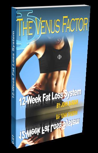 venus factor 20
