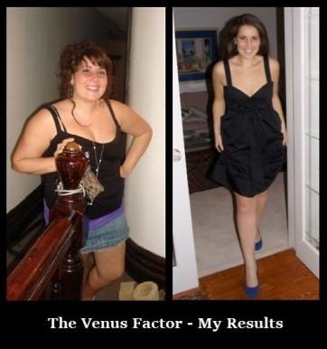 venus factor 7